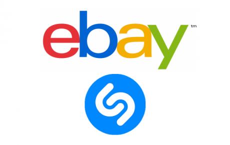 Ebay e shazam si aggiornano su android con le app shortcut for Ebay motors app for android