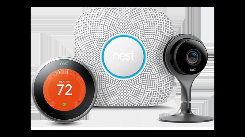 Nest: le videocamere e il termostato acquistabili ora anche in Italia