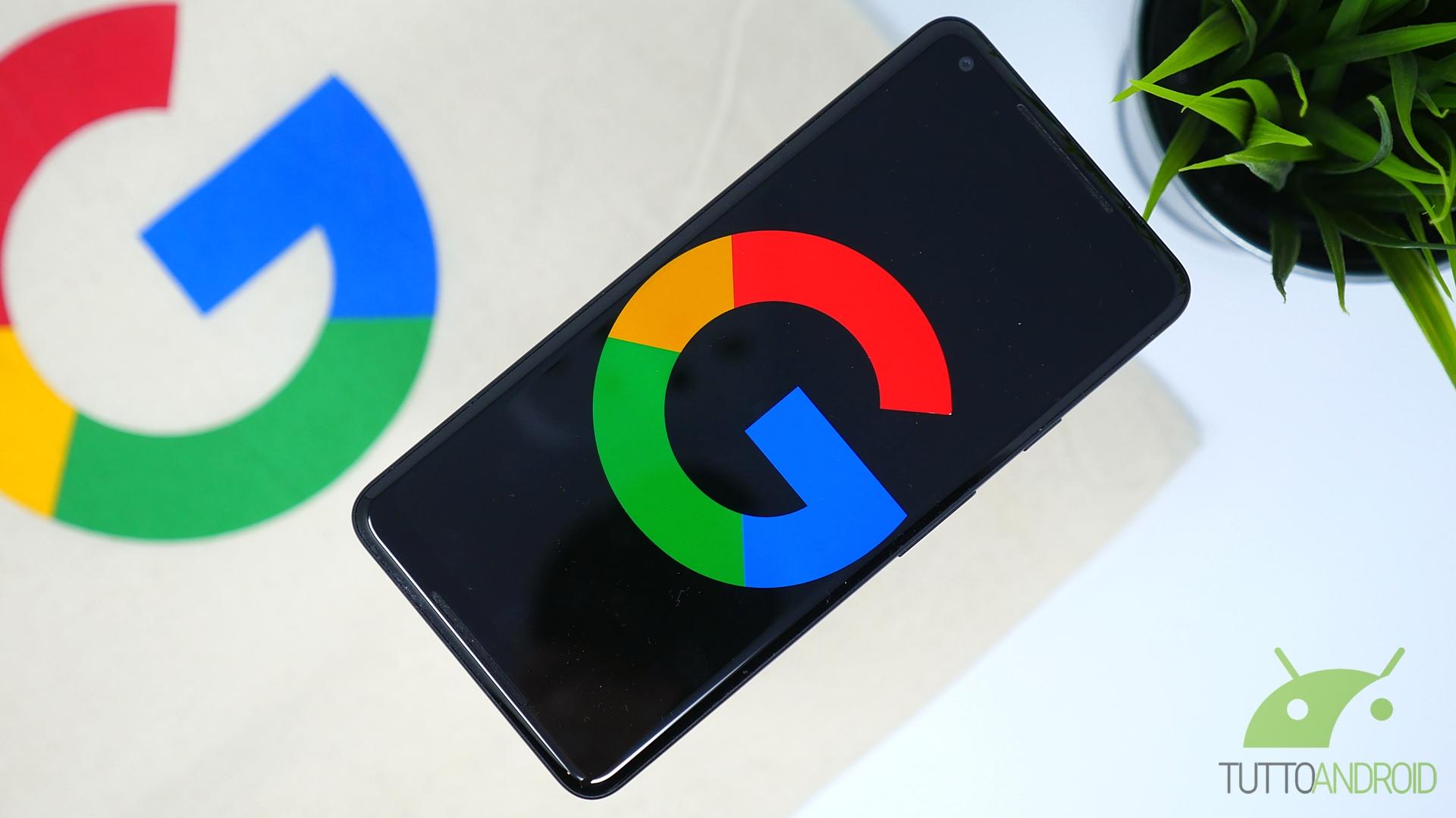 Google aggiorna l'interfaccia delle schede Meteo e Cinema nei risultati di ricerca