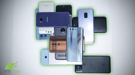 Migliori smartphone dual SIM