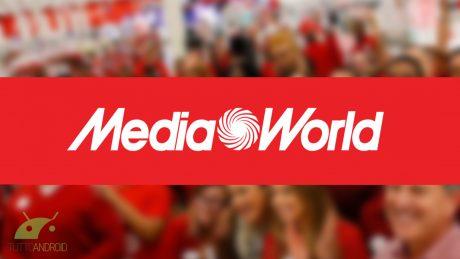 """Prosegue il """"Bye Bye Rate"""" di MediaWorld, con offerte su sma"""