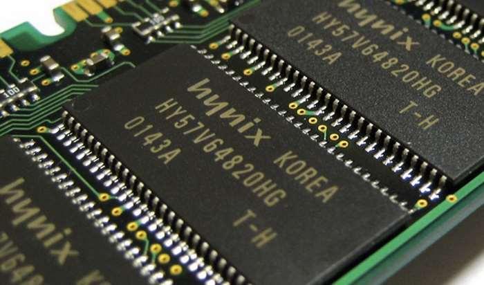 Ecco com'è cambiata la RAM negli smartphone durante gli anni