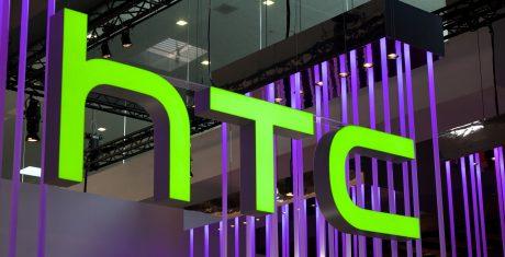 HTC Smartphone Gaming