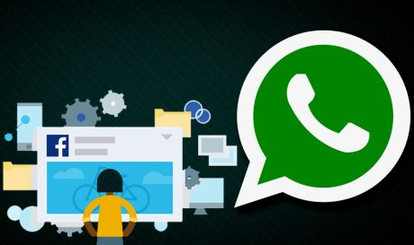 WhatsApp Facebook vs Fake News