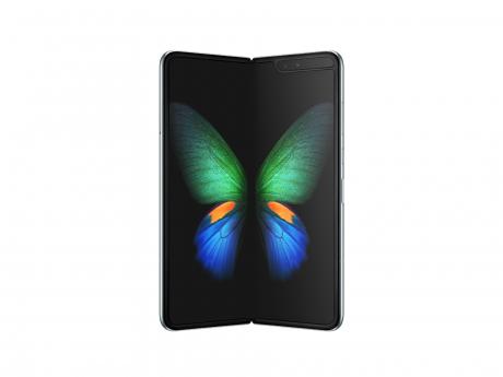 Il lancio di Samsung Galaxy Fold è stato ufficialmente riman