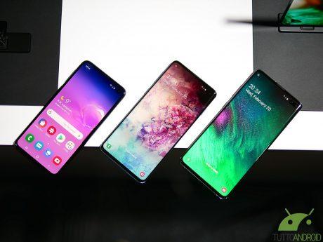 Samsung aggiorna Good Lock migliorando Task Changer |  NavStar e QuickStar