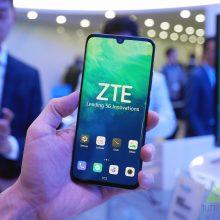 ZTE Axon 10 Pro 5G batte tutti: è lo smartphone più veloce dell'anno, finora