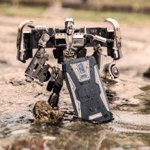 Il nuovo BlackView BV9700 Pro si rifà il look in stile Transformers con nuove funzionalità