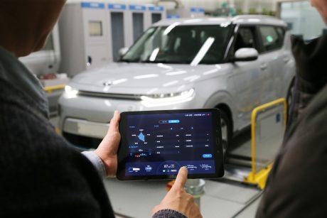 Il gruppo Hyundai pronto ad un altro step che rafforzi il bi