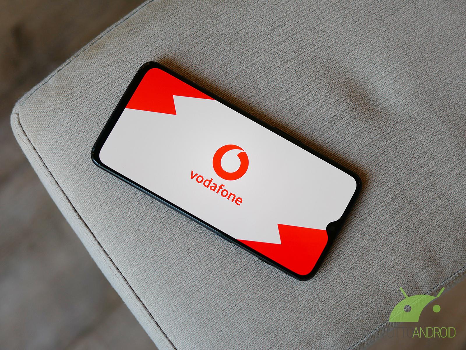 Migliori offerte telefoniche di Vodafone