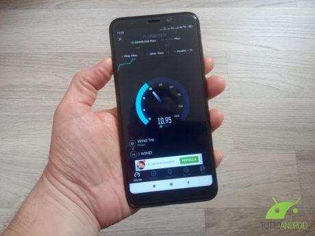 Speedtest.net corregge il tiro e fa guadagnare punti a Vodaf