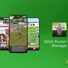 SEGA Pocket Club Manager è un gioco di calcio manageriale con anima giapponese