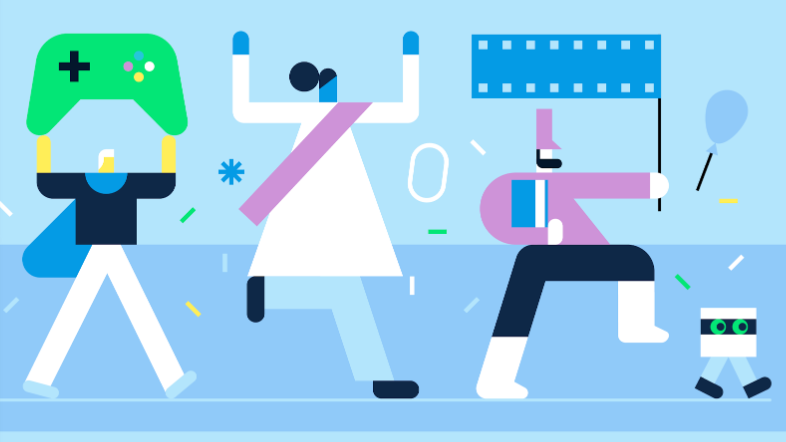 La settimana delle offerte arriva sul Play Store: giochi, film e libri scontati fino al 90%