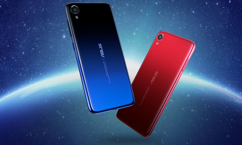 ASUS ZenFone Live (L2) è un nuovo smartphone Android economico