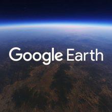 Google Earth Timelapse arriva anche su mobile, con immagini più aggiornate