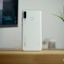 Huawei P30 Lite dal 26 aprile disponibile a rate con Vodafone