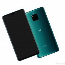 Huawei Mate 20 X 5G compare in un video hands-on in vista dell'arrivo sul mercato