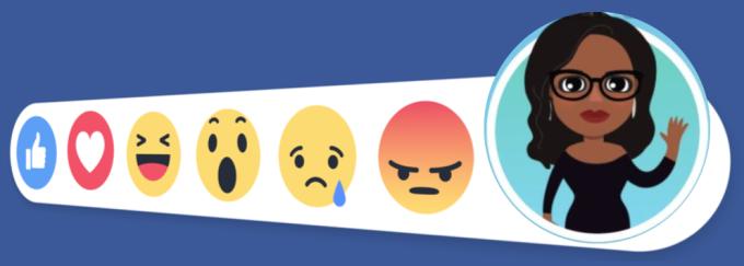 Facebook Avatar