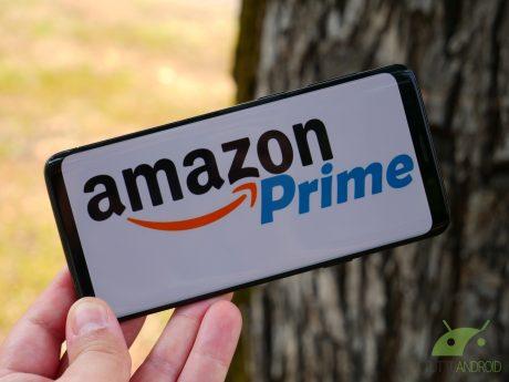 Amazon pronta a lanciare le consegne in 1 giorno per gli ute