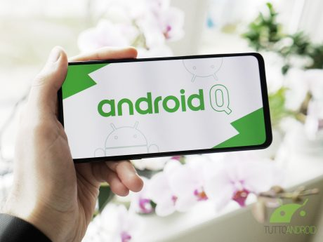 La seconda beta di Android Q introduce due piccole novità pe