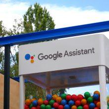 Google Assistant può raccontare storie, favole e leggere libri, ma non in Italia